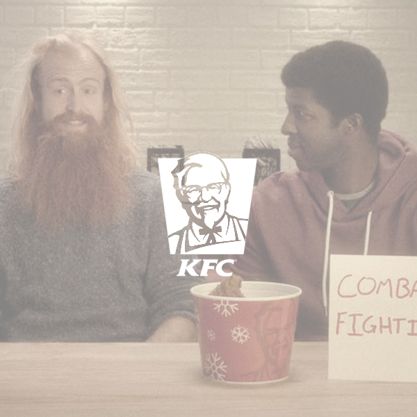 KFC Friendship Bucket