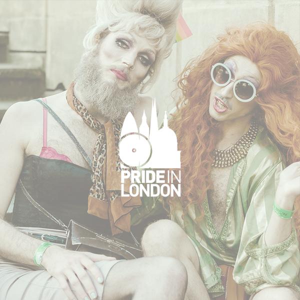 London Pride '16