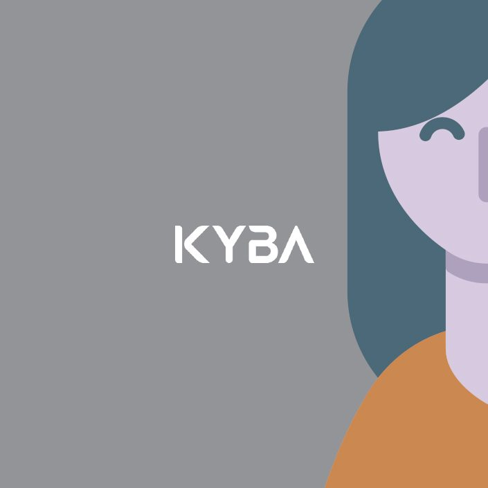 Kyba Kids Admin Panel